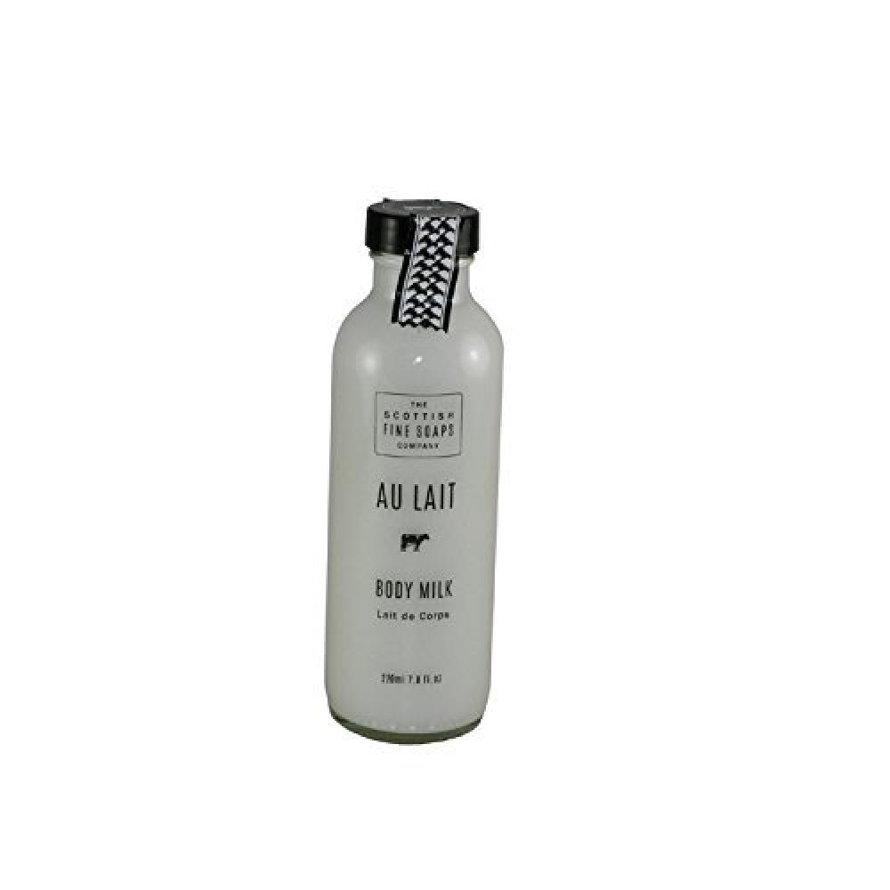 The Scottish Fine Soaps Company Au Lait Body Milk 220ml