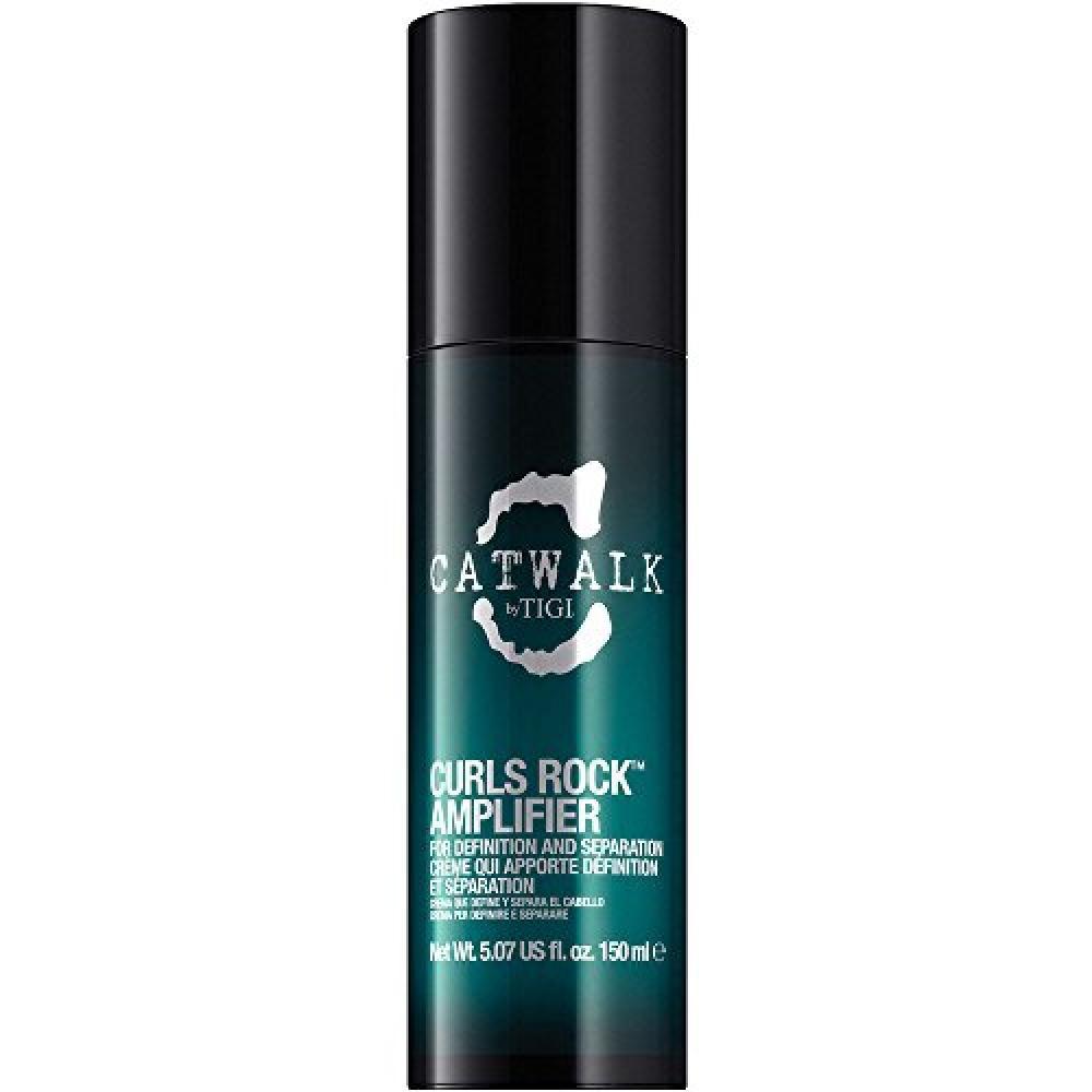 TIGI CATWALK Curls Rock Amplifier Curl Defining Cream 150 ml