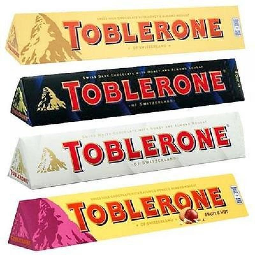Toblerone LUCKY DIP 100g