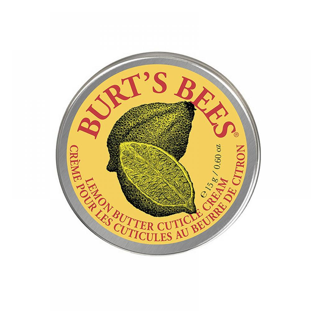 Burts Bees Lemon Butter Cuticle Cream 15 g