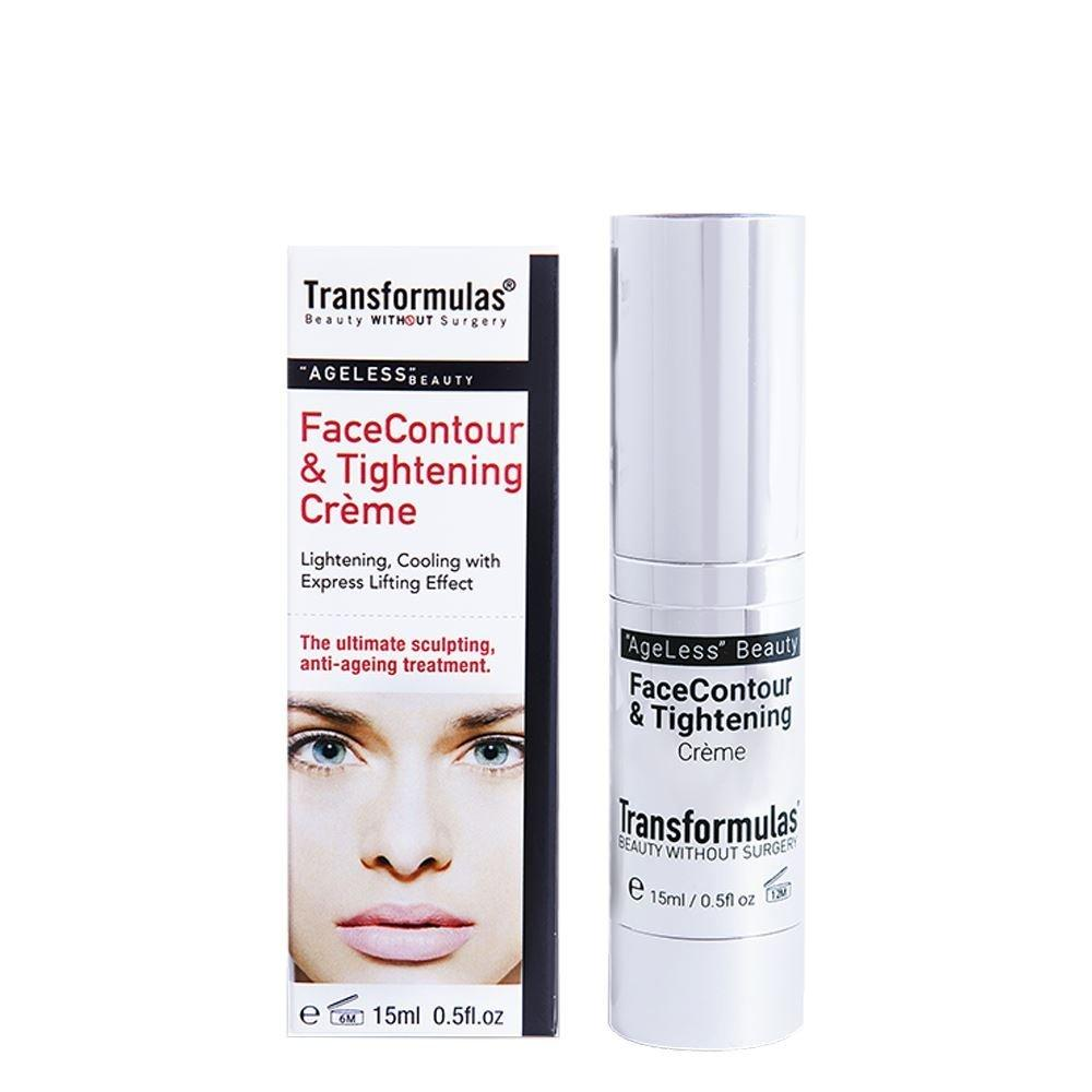 Transformulas FaceContour And Tightening Creme 15ml
