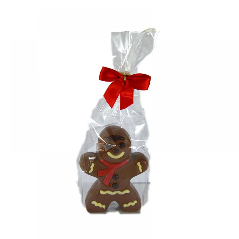 Treat Co Chocolate Gingerbread Man 60g