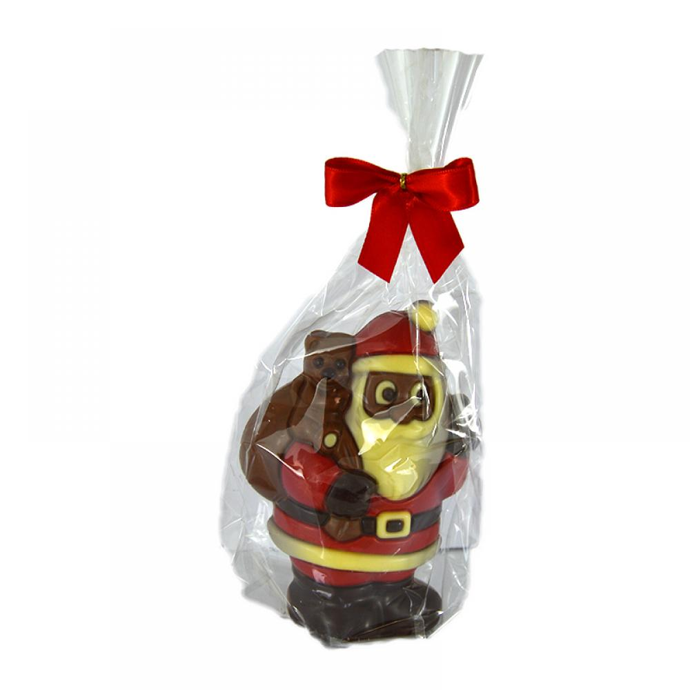 Treat Co Chocolate Santa 75g
