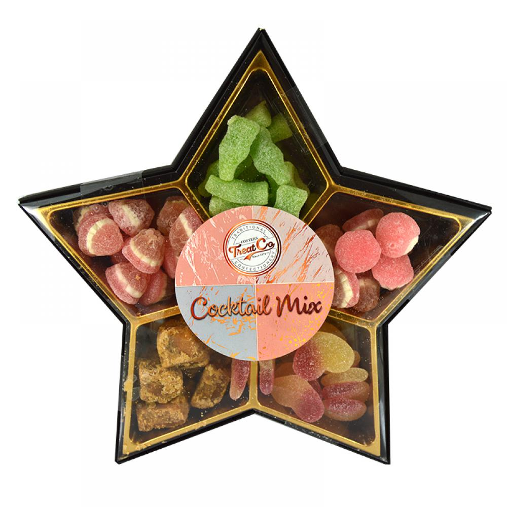 Treat Co Cocktail Mix 400g