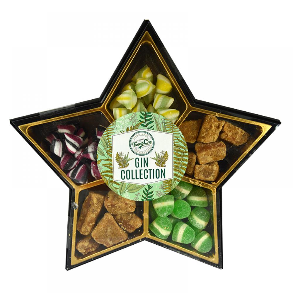 Treat Co Gin Collection 400g