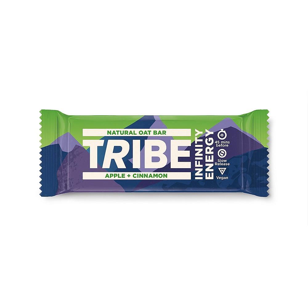 Tribe Apple And Cinnamon Oat Bar 47g