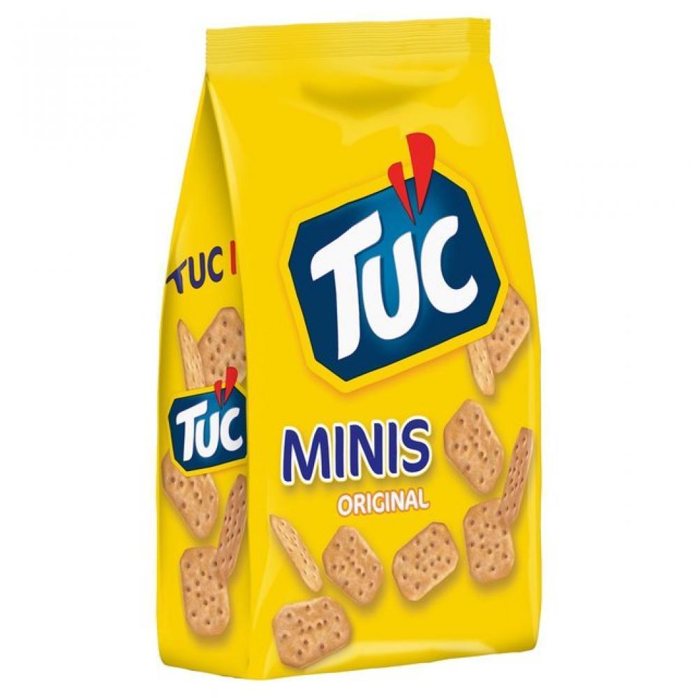 Tuc Minis Original 200g