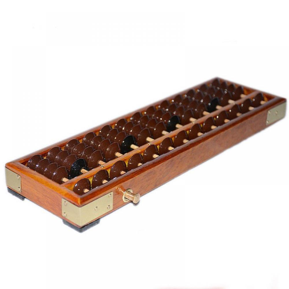 Unbranded Japanese Soroban Wooden Abacus