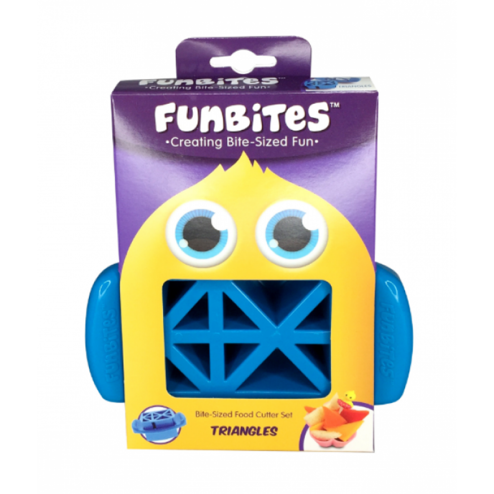 Unbranded Peter The Picky Eater Funbites