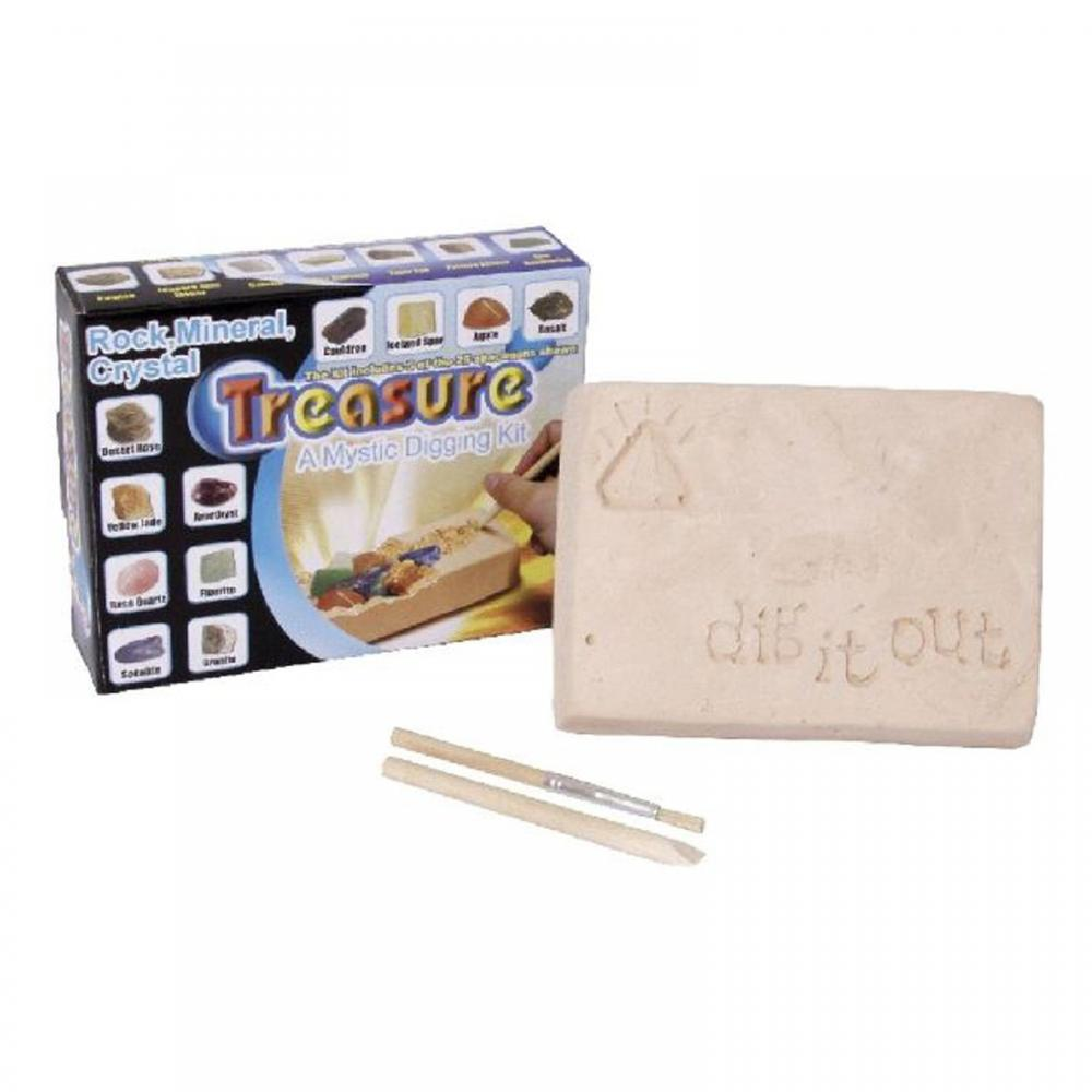 Unbranded Treasure A Mystic Digging Kit