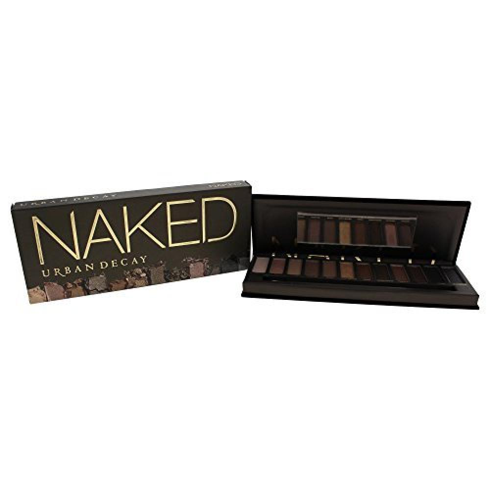 Urban Decay Naked - Eyeshadow Palette 12 Eyeshadow