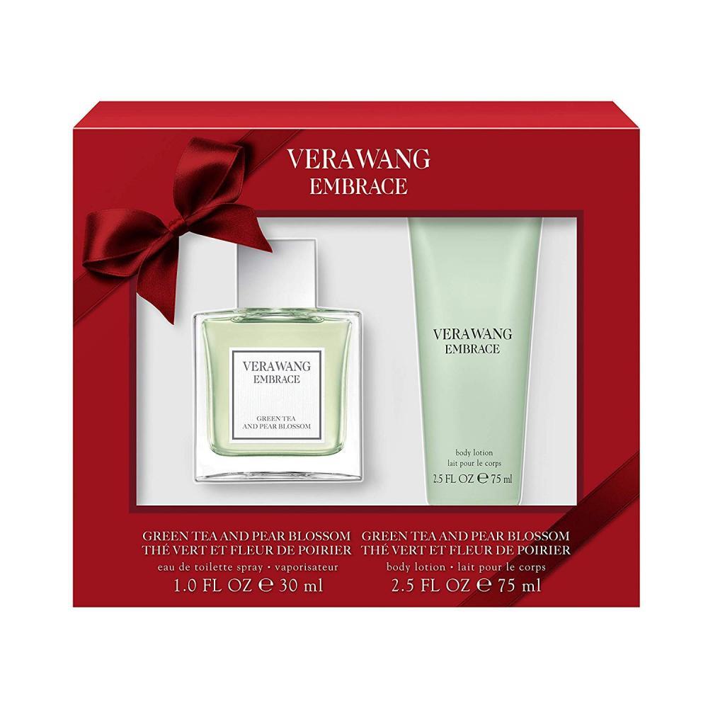Vera Wang Embrace Gift Set 30-75ml
