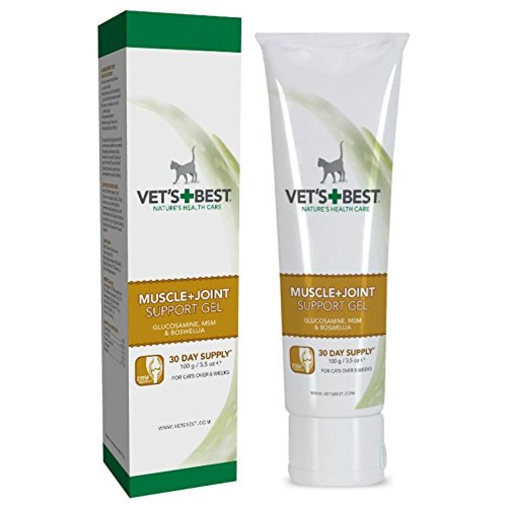 Vets Best Muscle and Joint Support Gel 100g