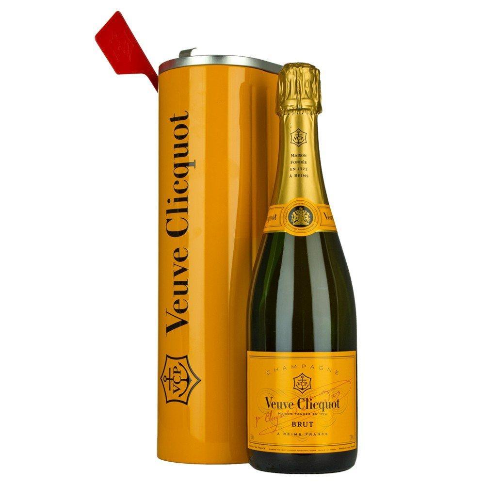Veuve Clicquot Champagne Mailbox 750ml