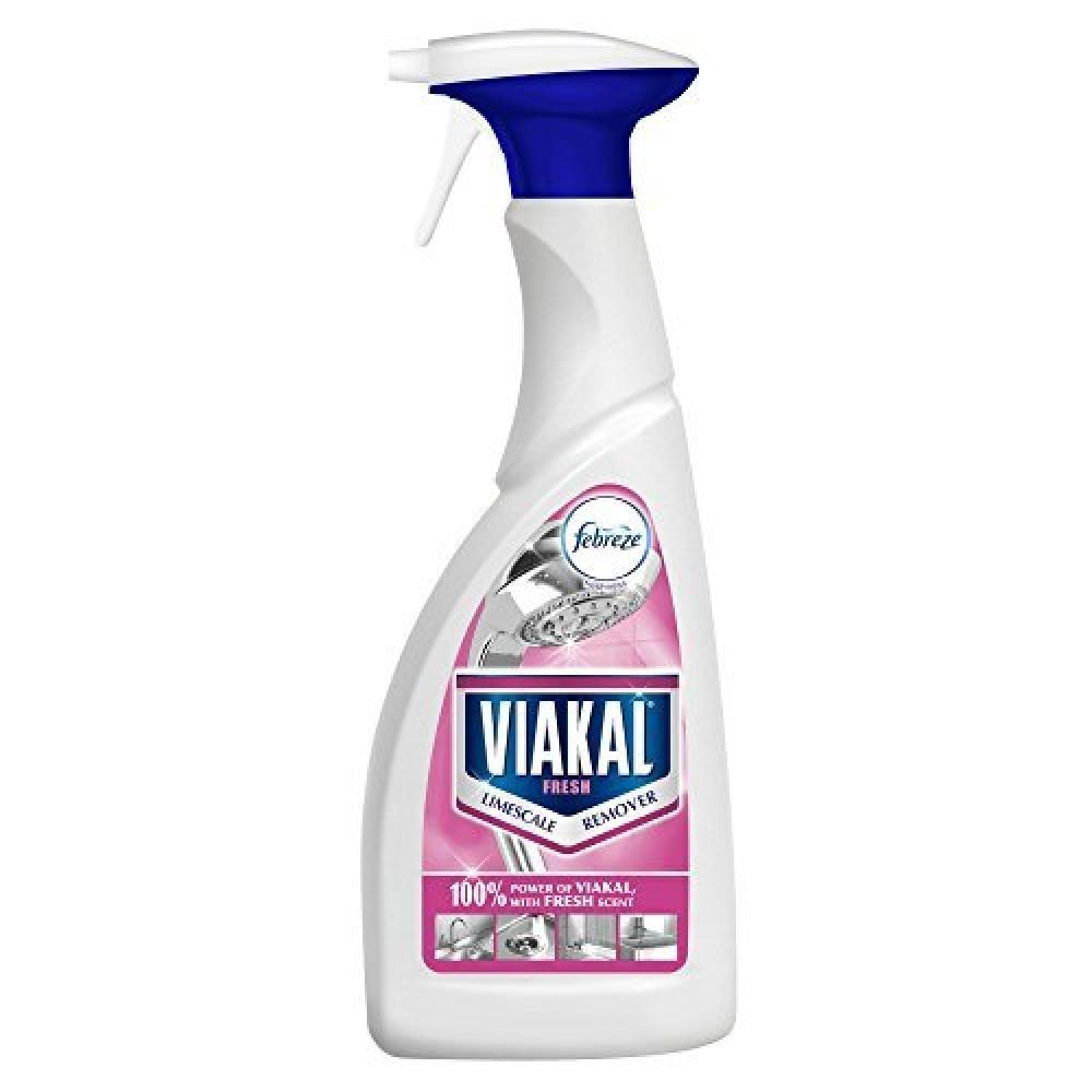 Viakal Limescale Remover Spray 500ml