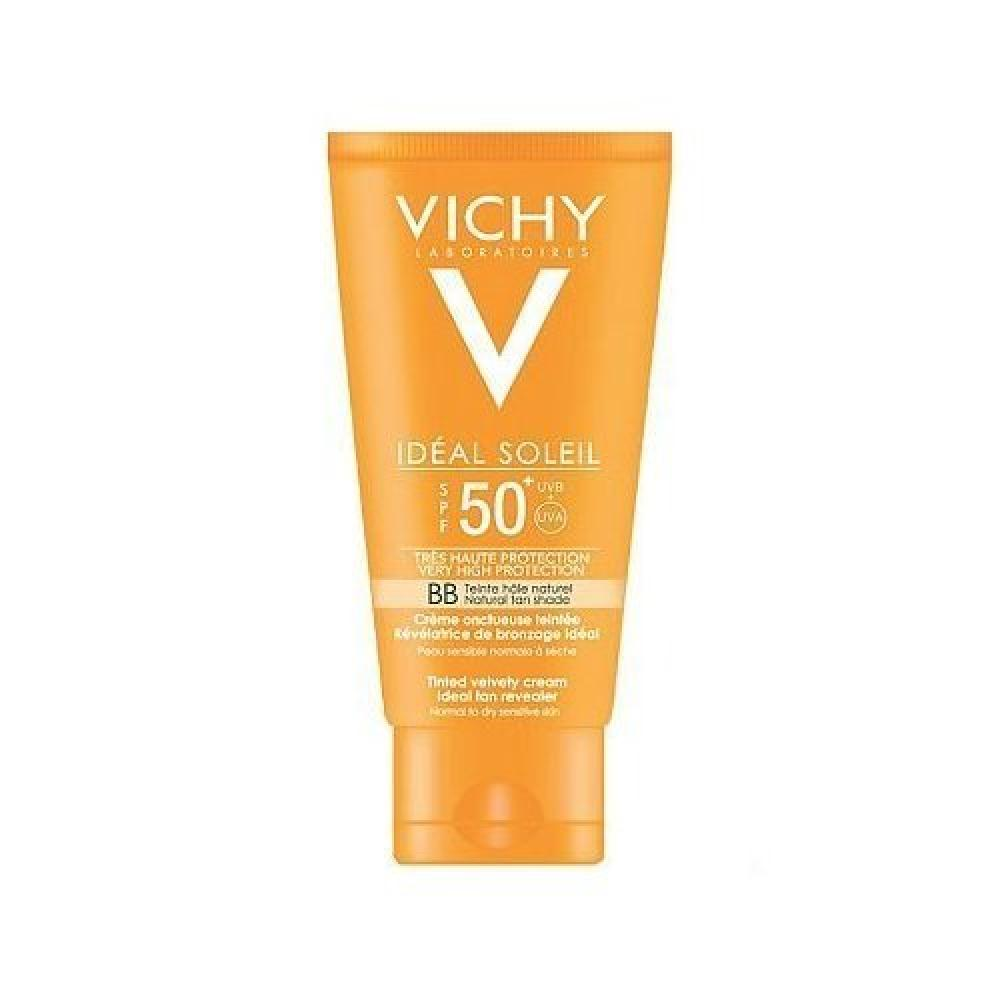 SALE  Vichy Laboratoires Ideal Soleil Cream SPF50 50ml