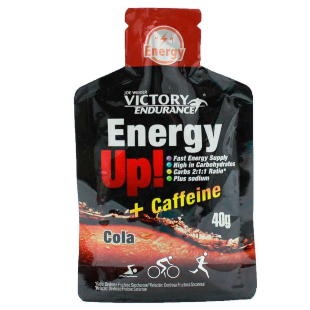Victory Endurance Energy Up Cola With Caffeine 40g