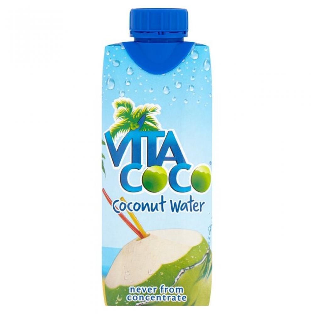 Vita coco 100 Pure Coconut Water 330ml