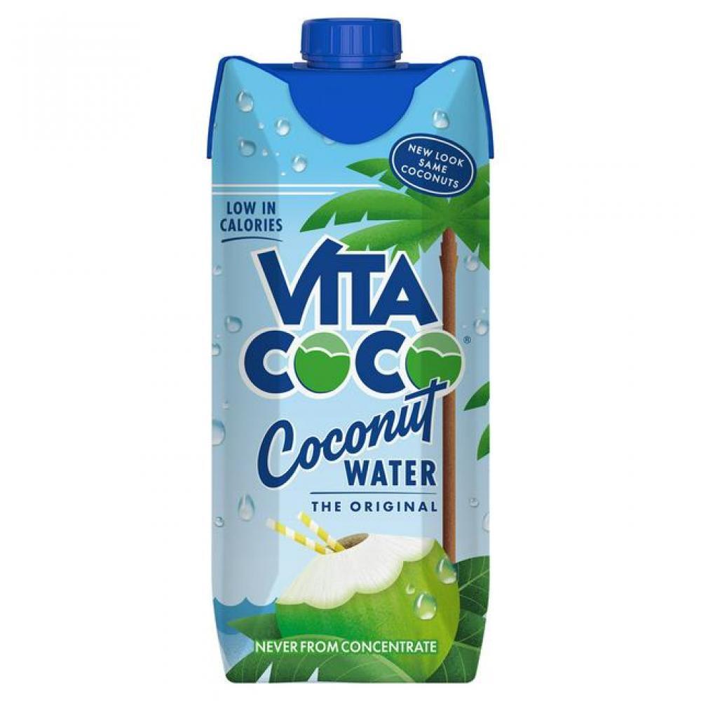 Vita coco Coconut Water 330ml