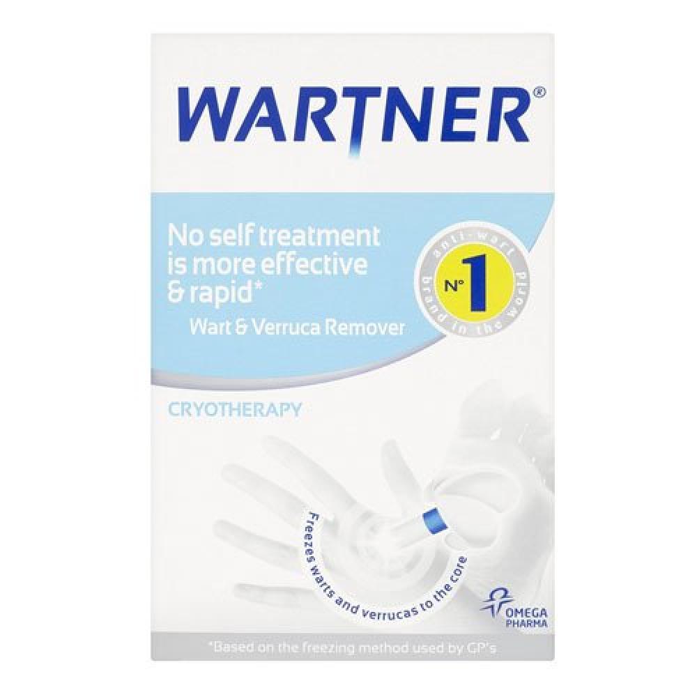 Wartner Wart and Verruca Remover 50ml