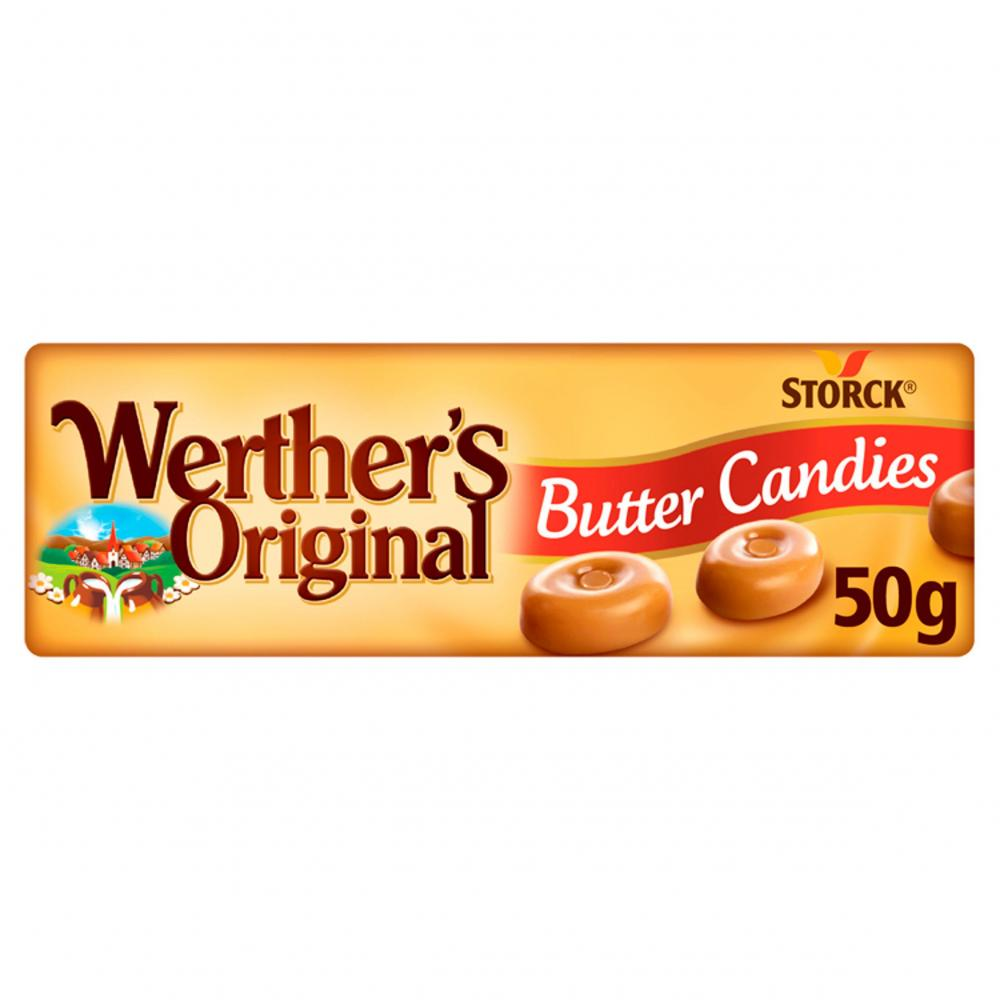 Werthers Original 50g