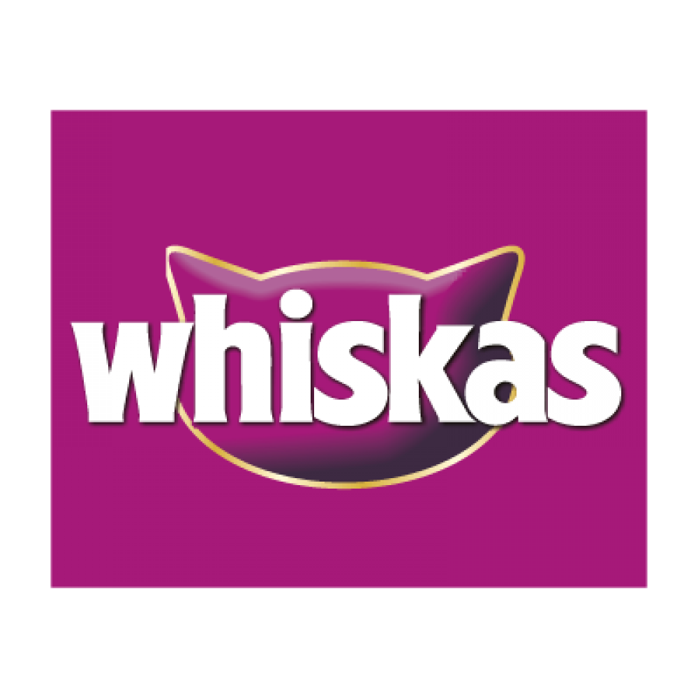 Whiskas Wet Cat Food Pouch 85g LUCKY DIP