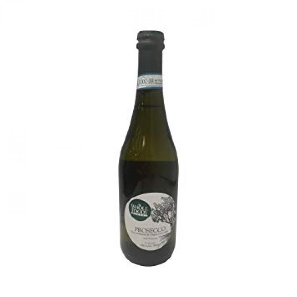 Whole Foods Market Prosecco Italian Organic Wine 750ml
