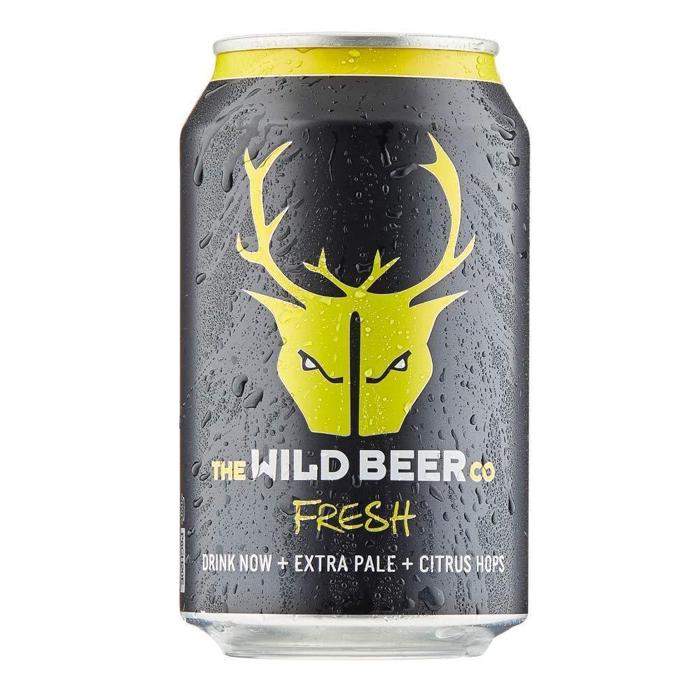 Wild Beer Fresh American Pale Ale 330ml