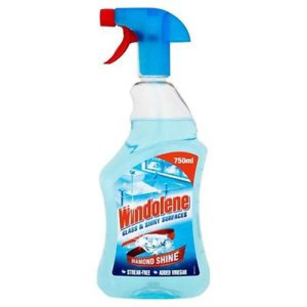 Windolene Trigger Spray 500ml