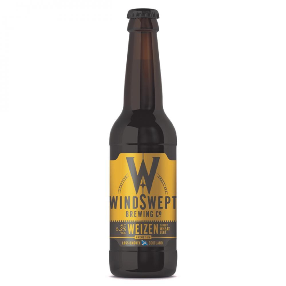 Windswept Weizen Beer 330ml