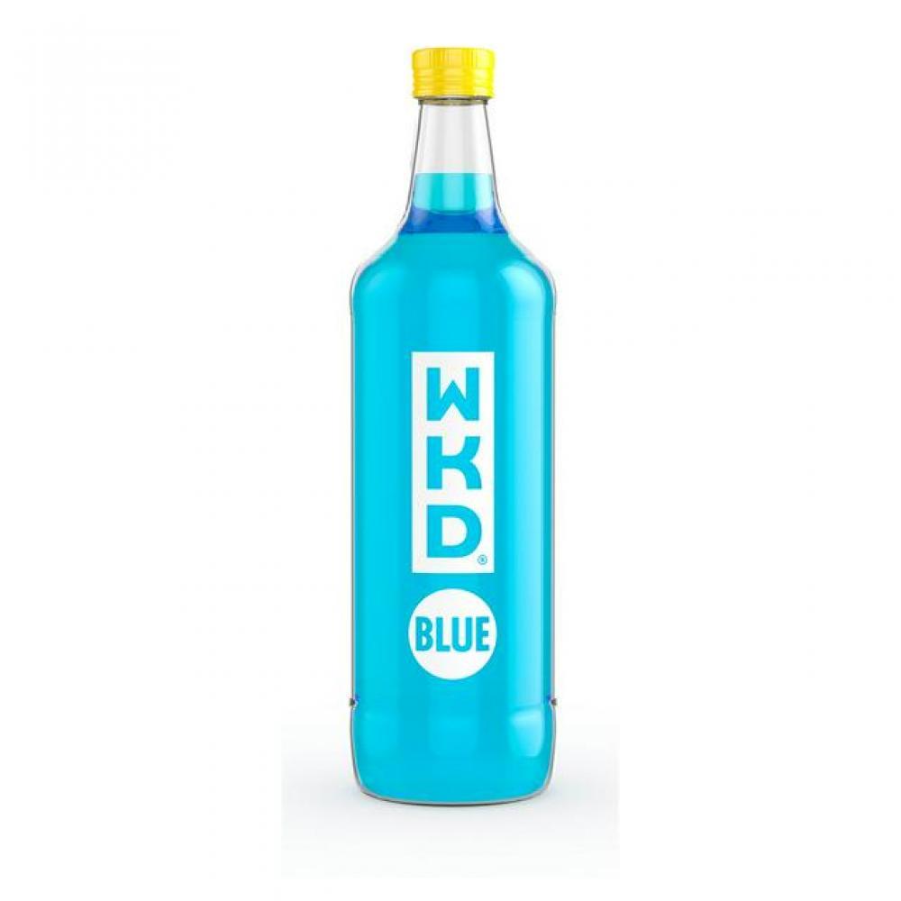 WKD Blue 700ml