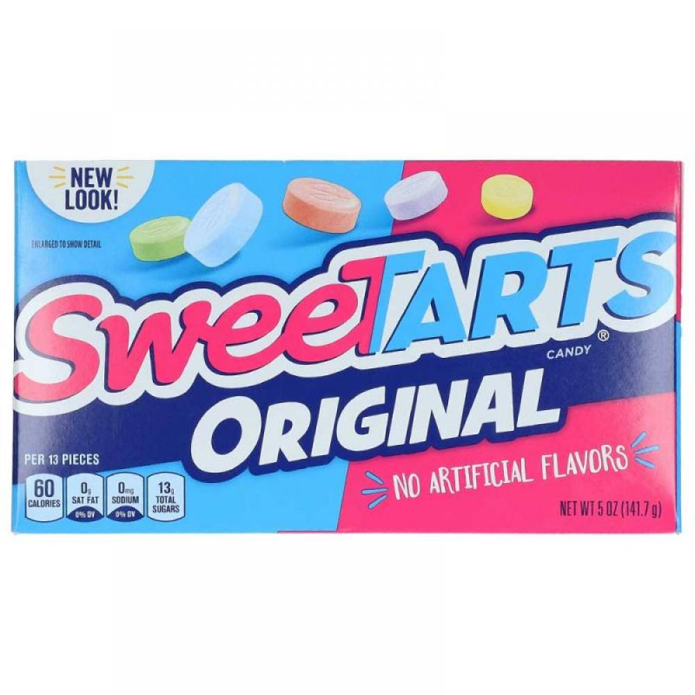 SALE  Wonka Sweetarts 141g
