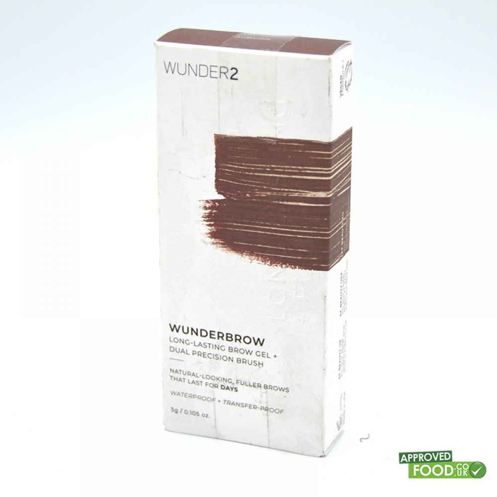 WUNDER2 Perfect Eyebrows in 2 Mins - Auburn