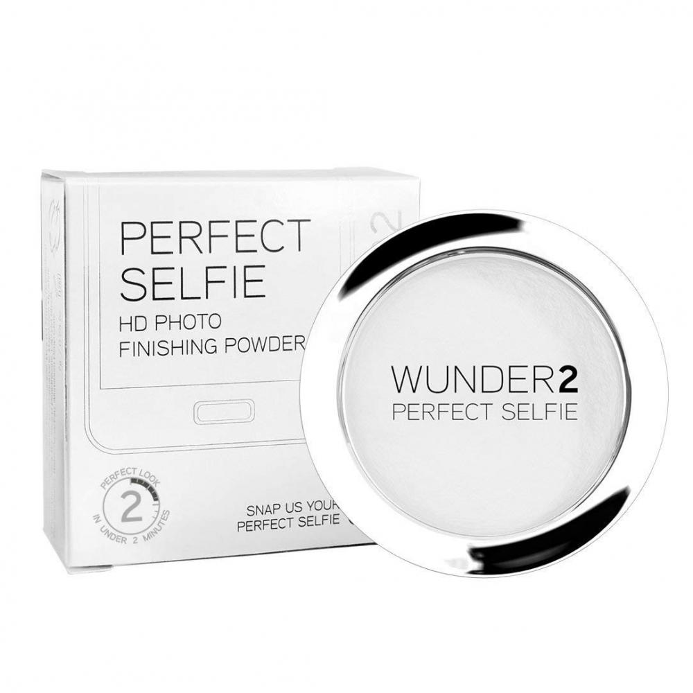 WUNDER2 PERFECT SELFIE - HD Photo Finishing Powder 7g