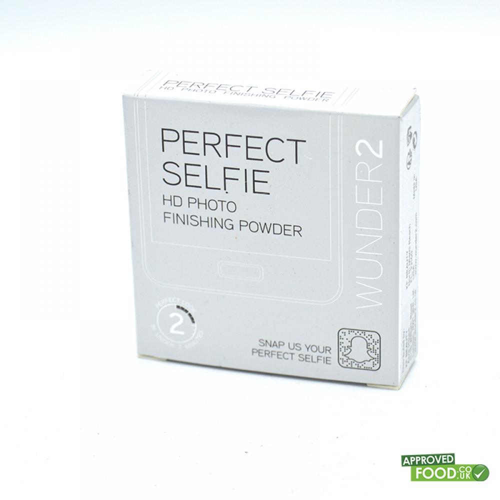 WUNDER2 PERFECT SELFIE - HD Photo Finishing Powder 7g