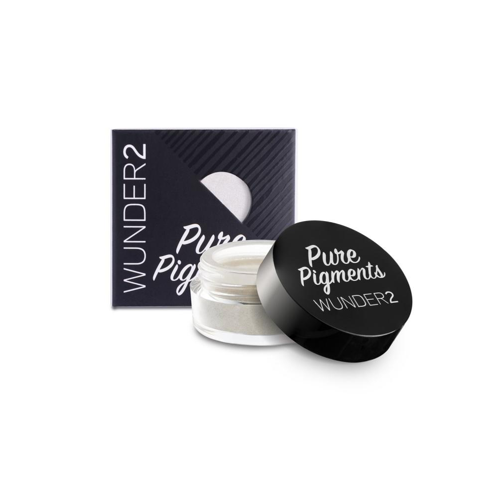 WUNDER2 Pure Pigments Pearl Powder 1.2g