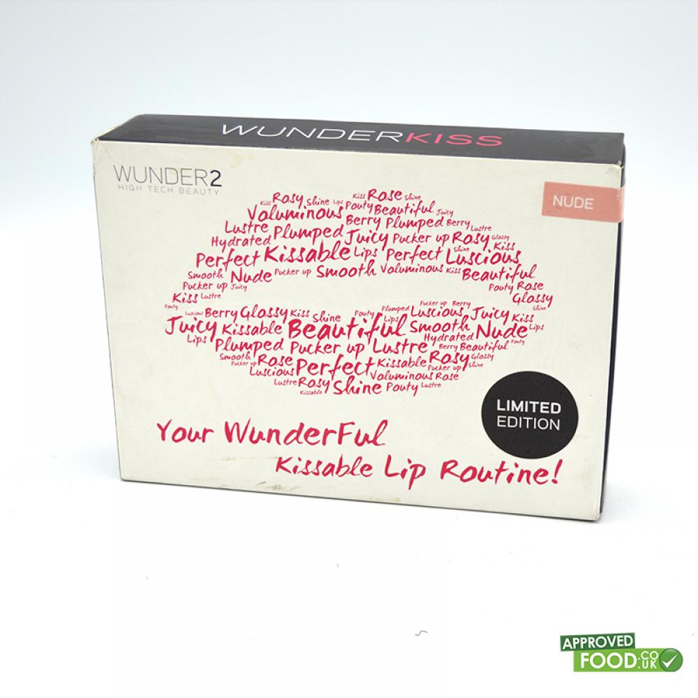SALE  WUNDER2 Wunderkiss Lip Set - Nude