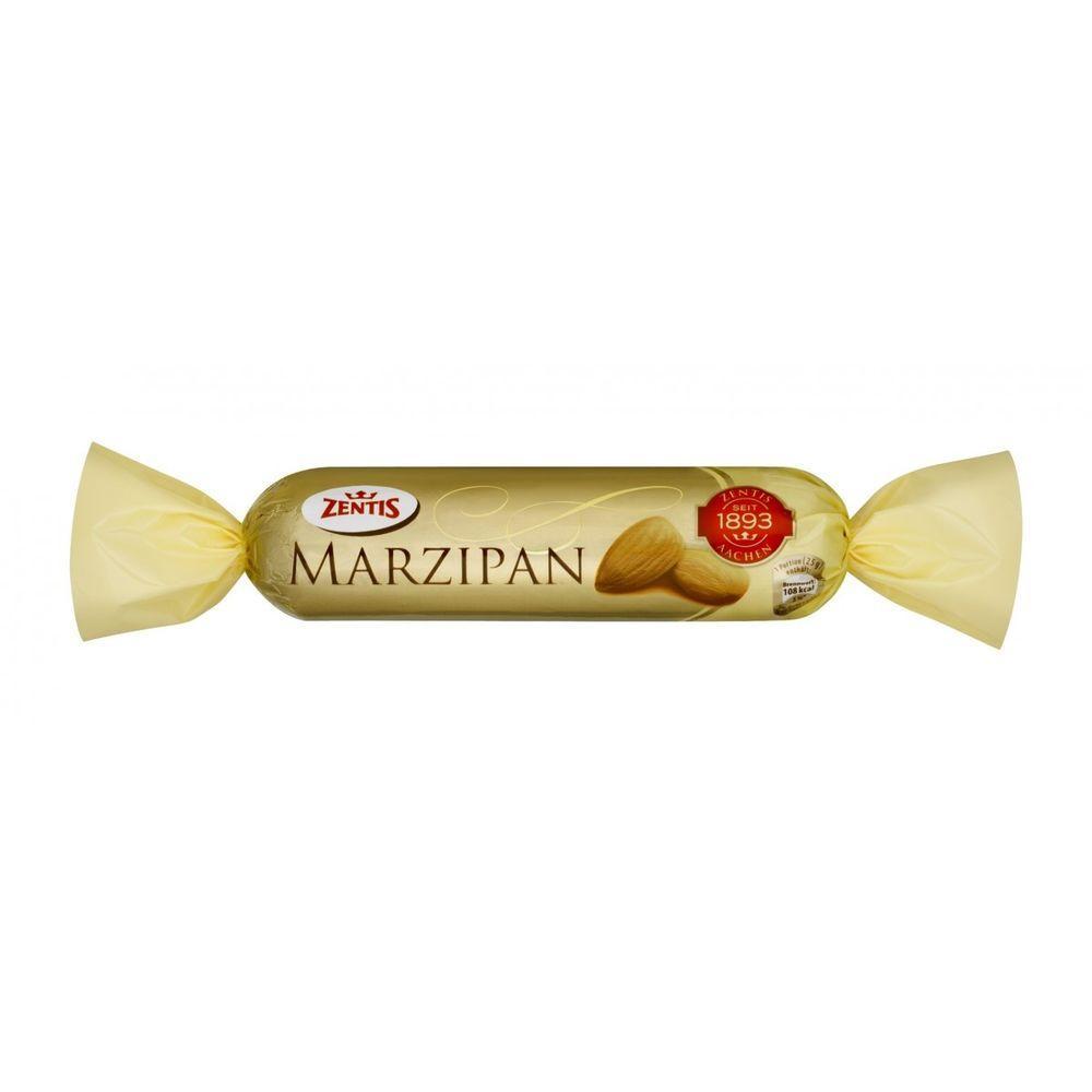 Zentis Marzipan Bar 100g