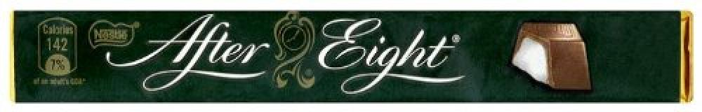 Nestle After Eight Chocolate Mints 60g