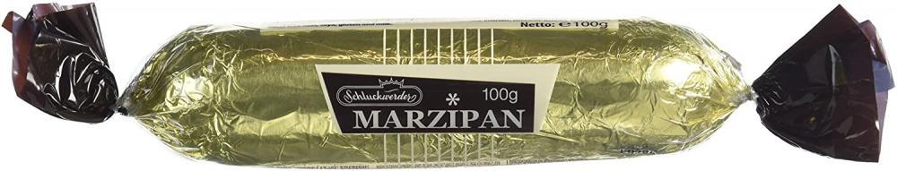 Schluckwerder Marzipan Bar 100g