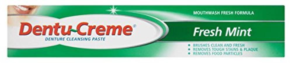 Dentucreme Dentu-Creme Economy - 75 ml