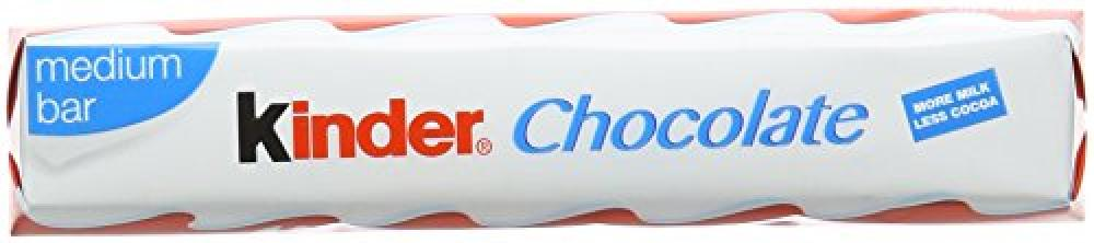 Kinder Chocolate 21g