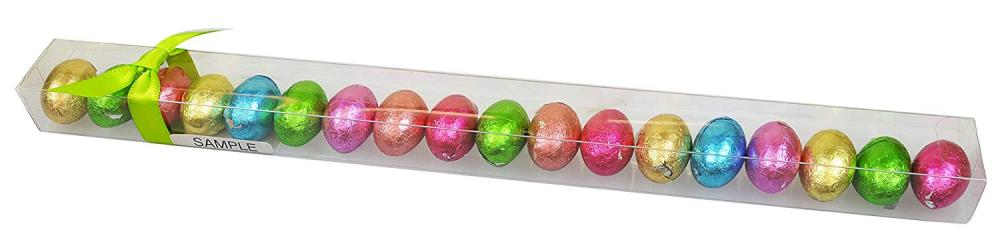 House of Flavours Stick Pack of Chocolate Eggs 85g