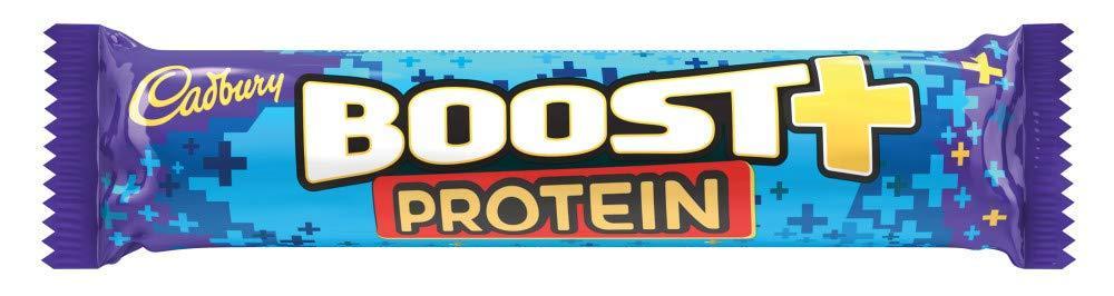 Cadbury Boost Protein 49g