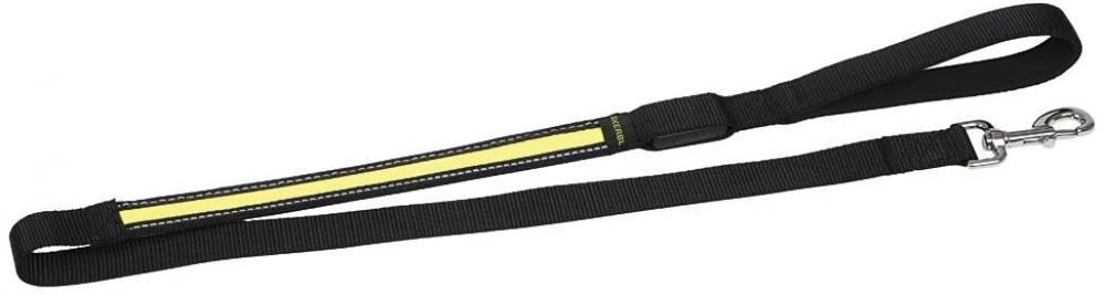 SALE  Kerbl Light and Reflex Flashing Leash 2.5 x 120 cm