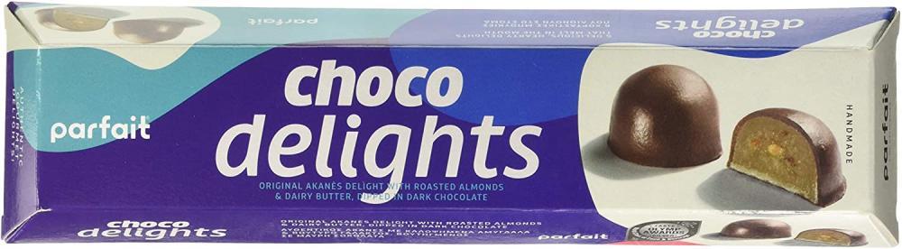 SALE  Parfait Choco Delight Dark Chocolate 150 g