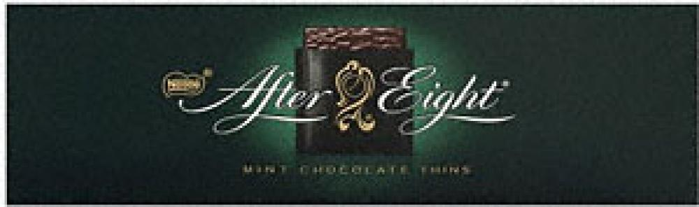 Nestle After Eight Chocolate Mints 300g
