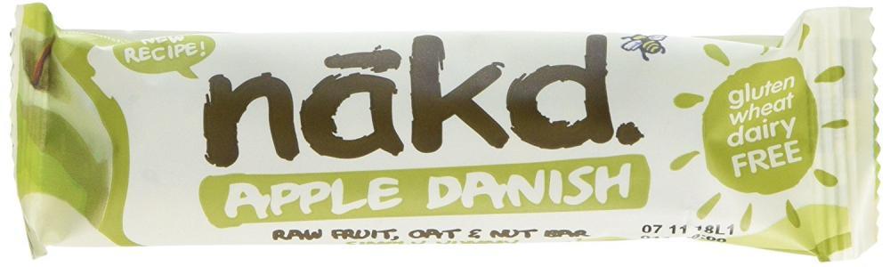 Nakd Apple Danish 30g