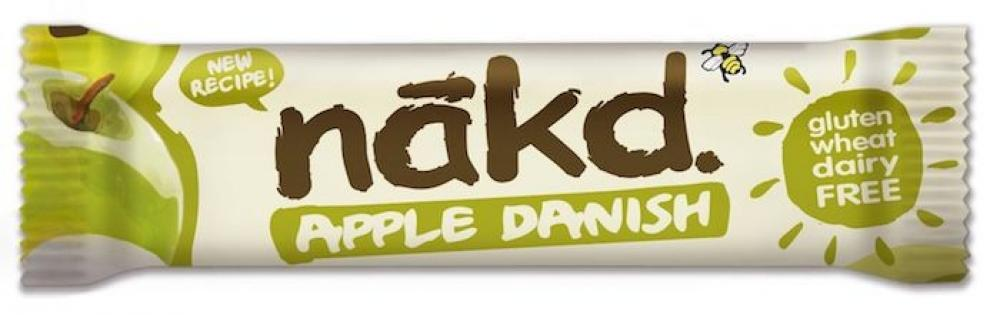 Nakd Apple Danish 30g