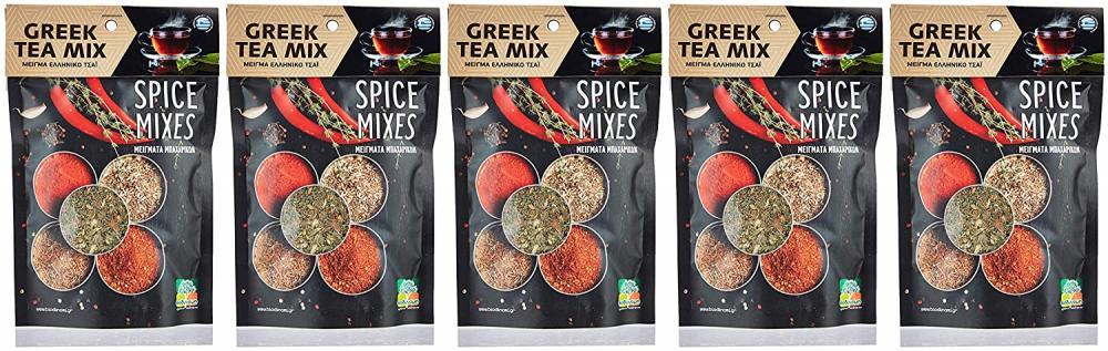 Biodinami Greek Tea Mix 20g